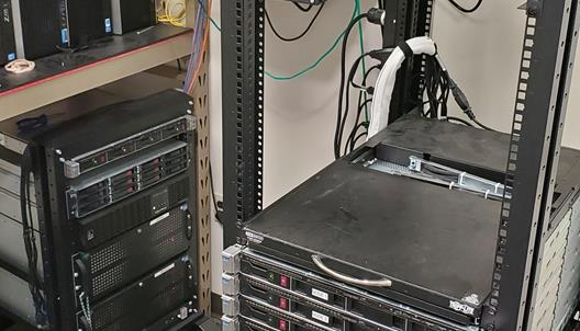 Computing Cluster